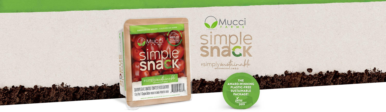 simple snack slider bg