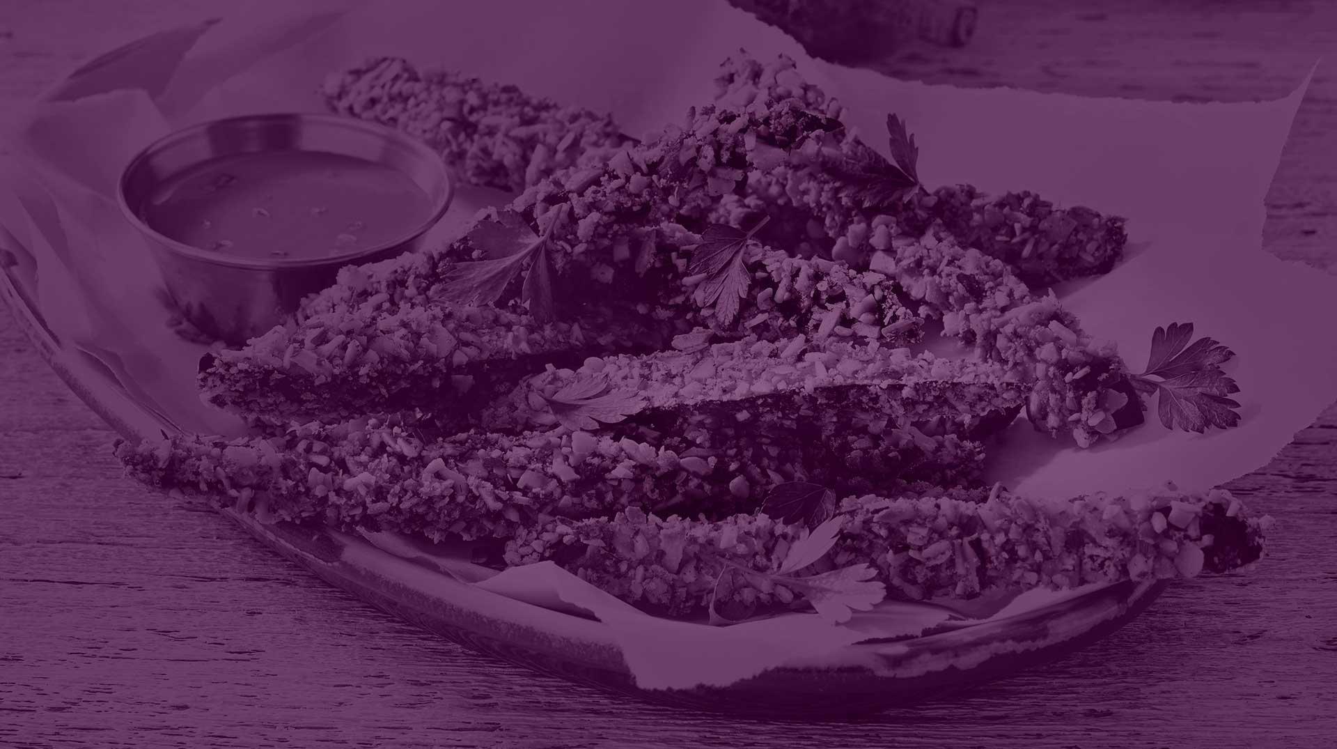 eggplant header image
