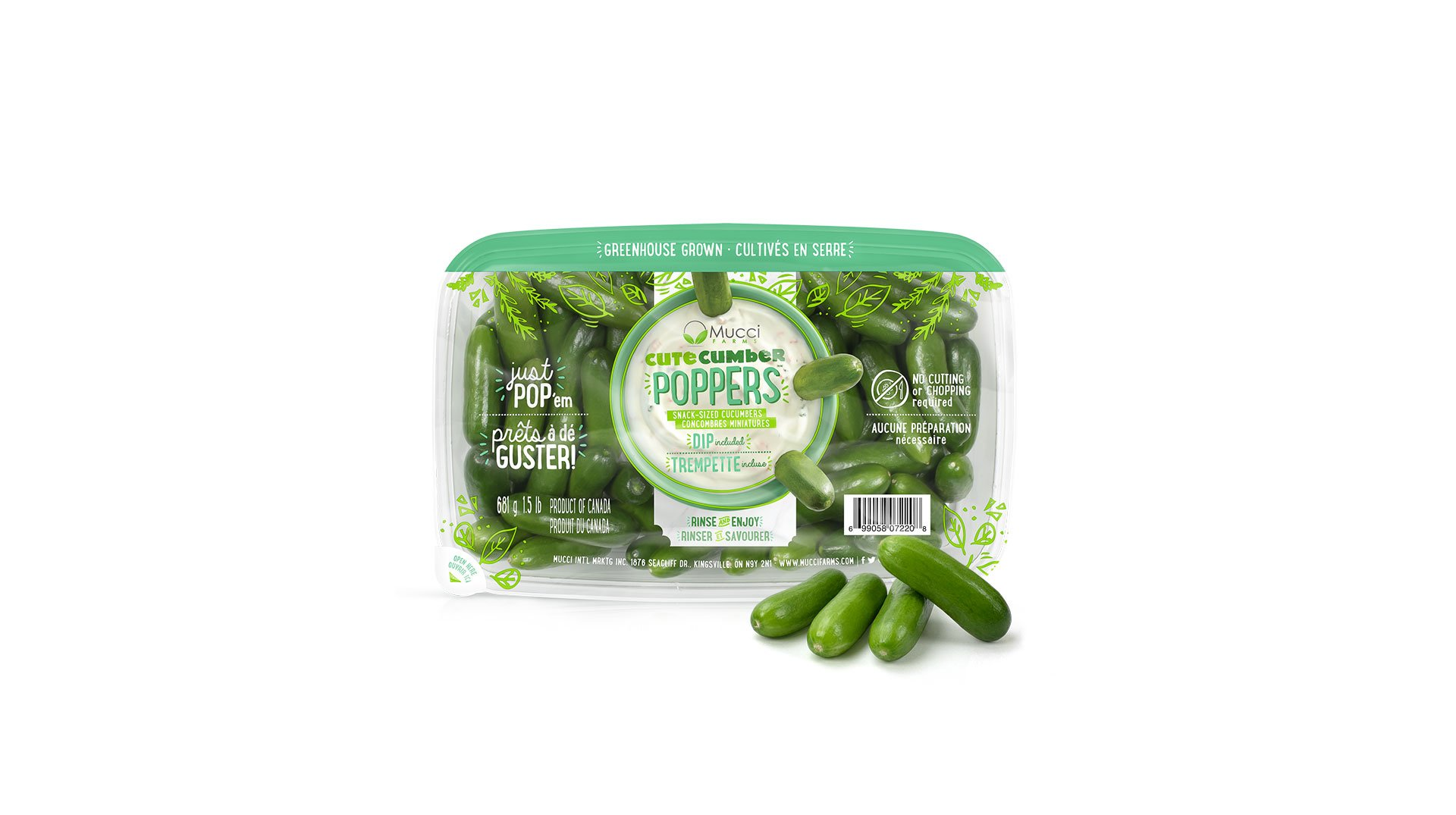 produce grower talks about our poppers new 2