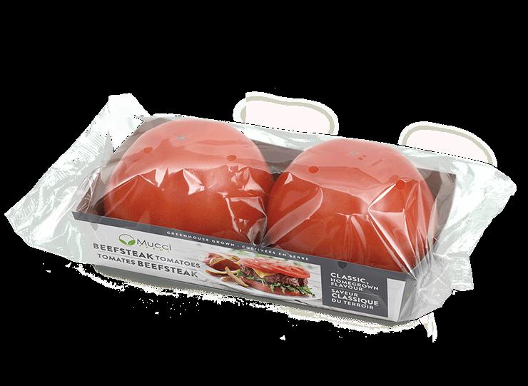 beefsteak 2ct clam new