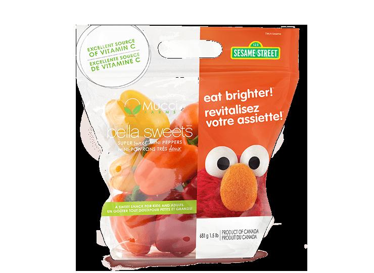 bella sweets 1.5lb bag new
