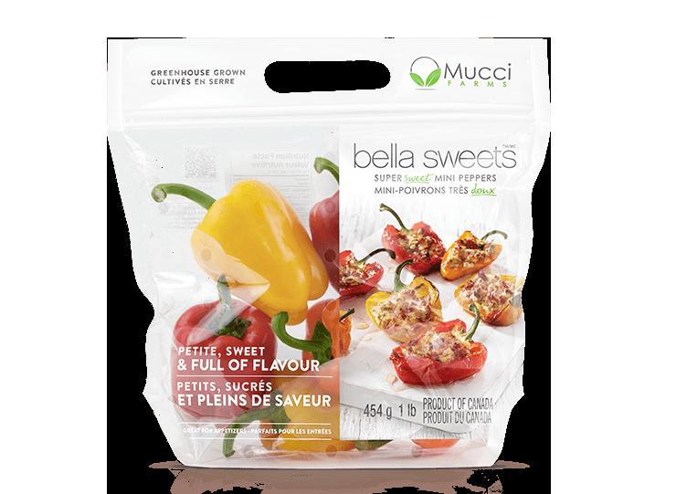 bella sweets 1lb bag new