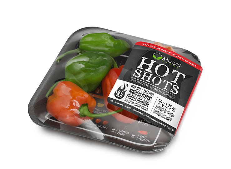 hotshots habanero new