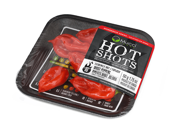 hotshots ghost new