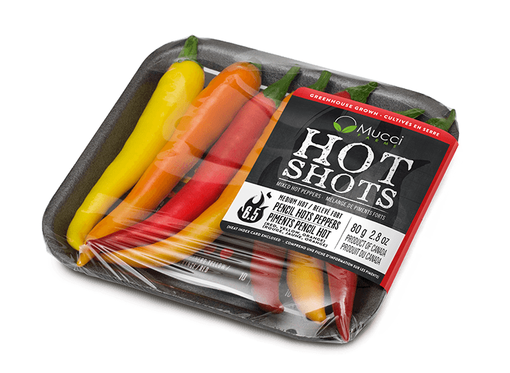 hotshots pencil new