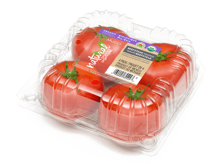 organics beefsteak pro cert