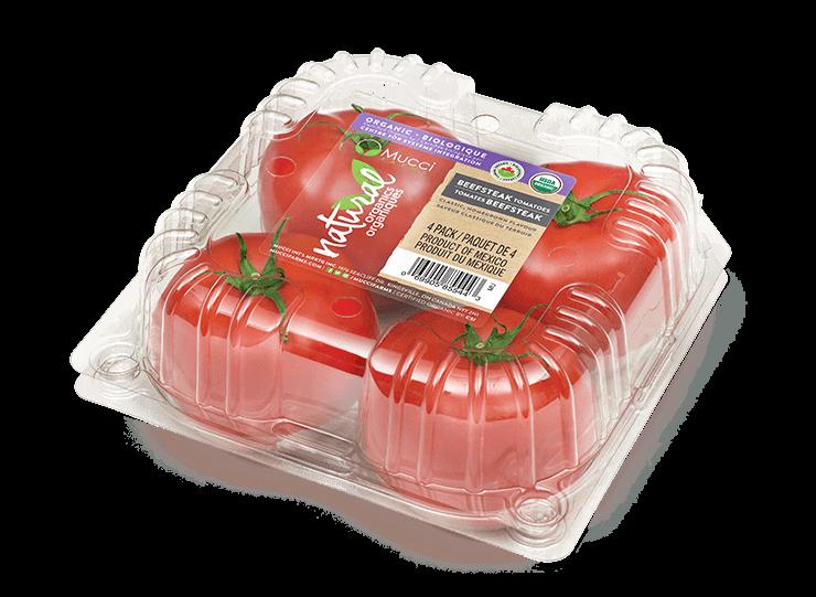 organic beefsteak