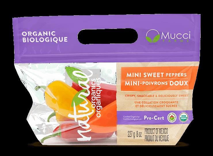 organic sweet point