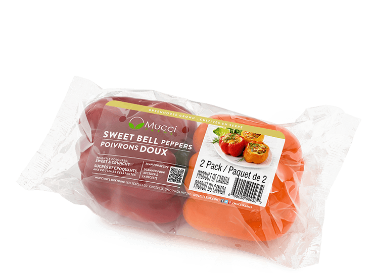 sweet bell 2ct bag