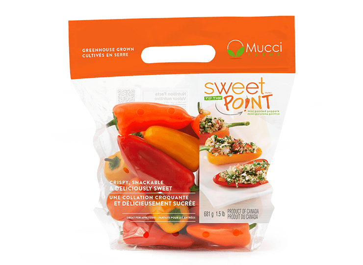 sweet point 1.5lb bag new