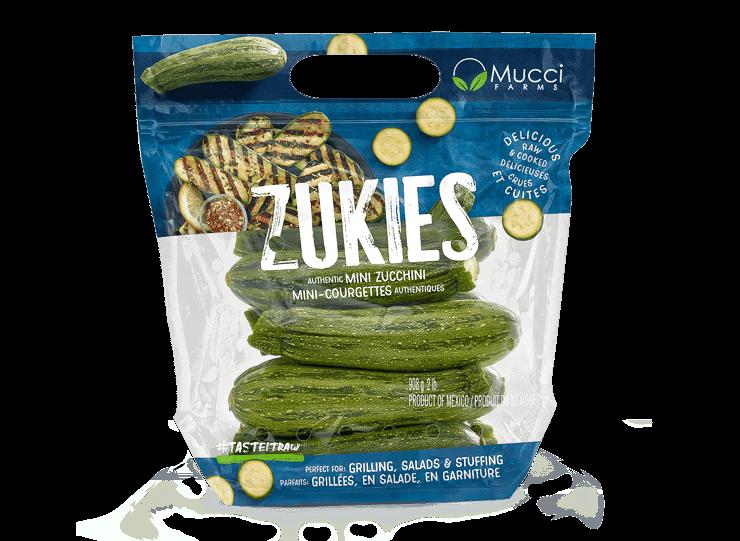 Zukie bag new