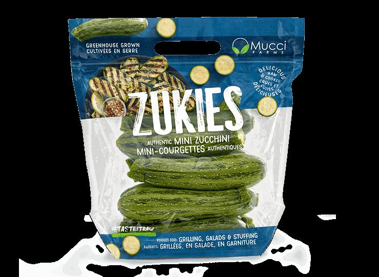 zukies mini zucchini 2 lb bag