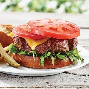 mucci burger index image