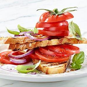panzanella salad index image