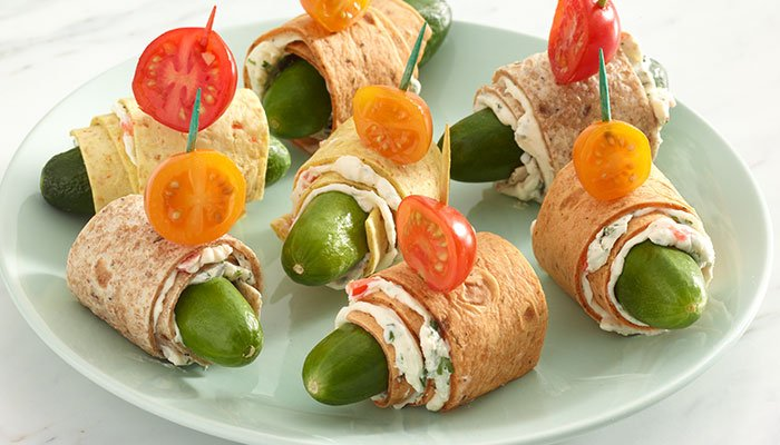 poppers in a blanket display image