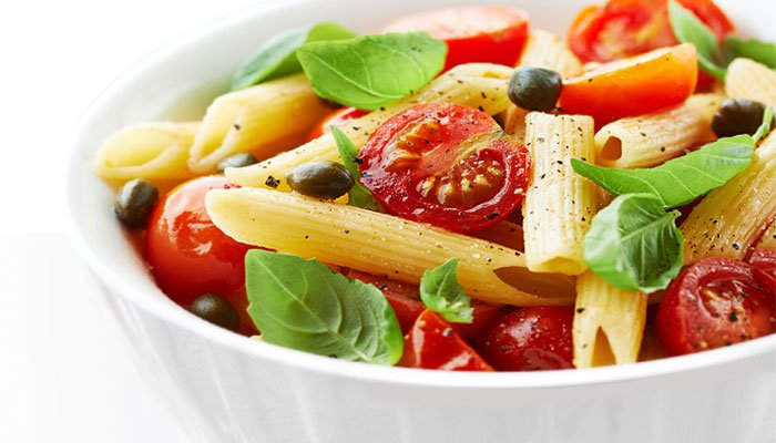 tomato basil & capers display image
