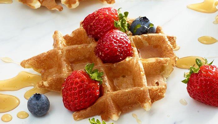 teeny tiny smuccies belgian waffles slider img
