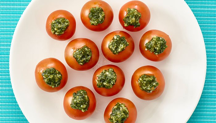 pesto bites display image