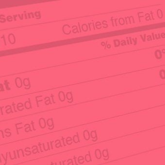 teeny tiny smuccies nutritional facts