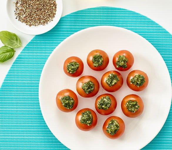 tomato x gallery bottom left
